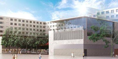 Campus créatif à Montpellier – investir en LMNP Censi-Bouvard
