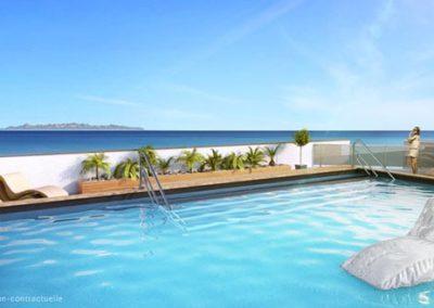 Riviera Suites **** à Nice – investir en LMNP classique