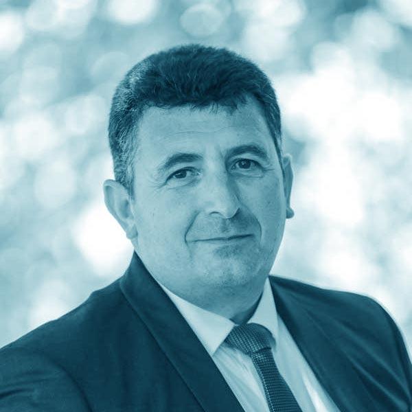 Patrick Lisserre