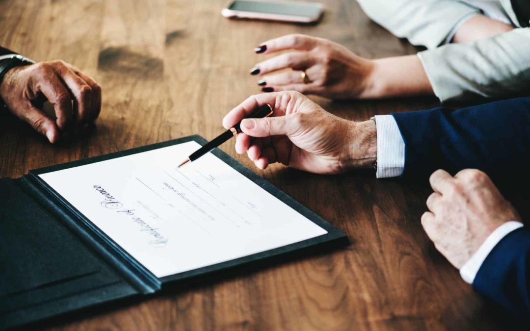 Droits de succession : Des changements à venir ?