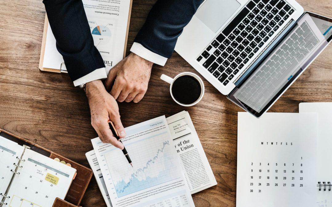 Point macro-économique septembre 2018