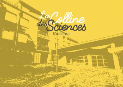 Résidence étudiante La colline des Sciences à TOULOUSE – investir en LMNP