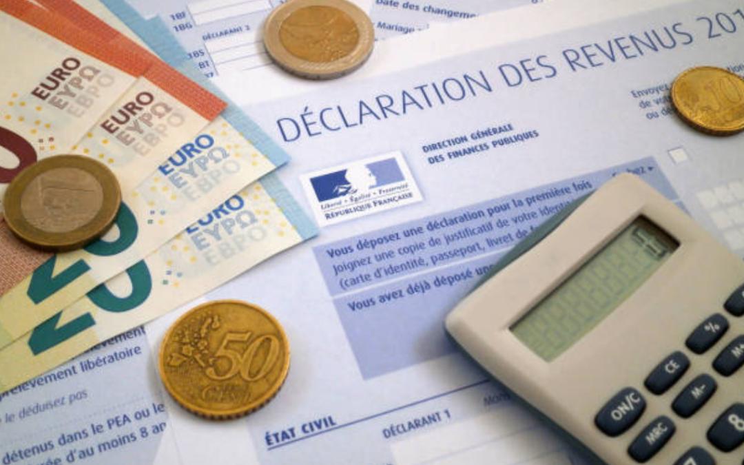Apprenez à déterminer le montant de votre impôt sur le revenu selon votre tranche d'imposition !