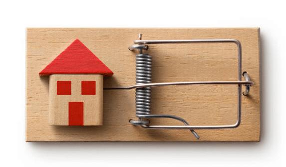Crédits immobiliers : la durée la plus courte n'est pas toujours la meilleure.
