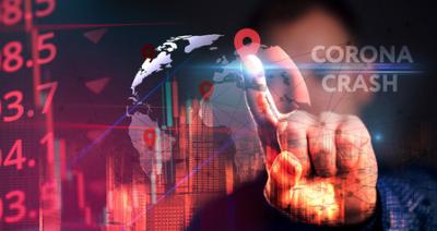 Choc financier lié au COVID-19 : à quoi doit-on véritablement s'attendre ?