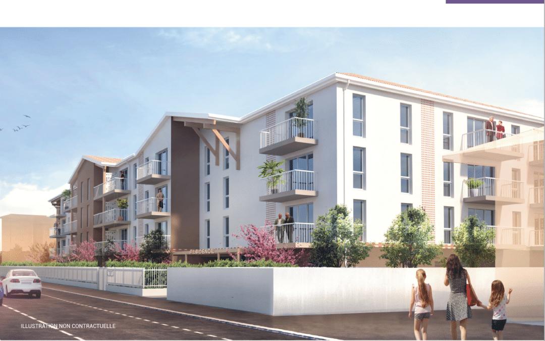 Investir en résidence Seniors à DAX – 1ère destination thermale de France