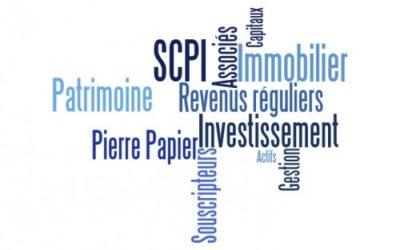Inquiétude sur les SCPI !