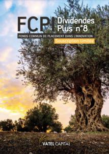 FCPI Dividende Plus N°8