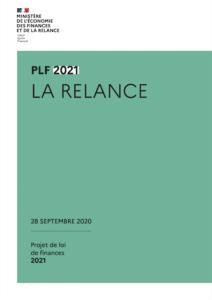 plan de relance PFL 2021