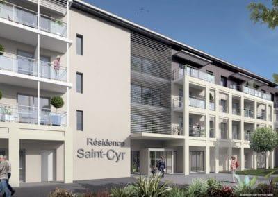 Investissement immobilier en résidence seniors à Villeneuve sur Lot