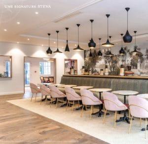 Residence services pour seniors Brest