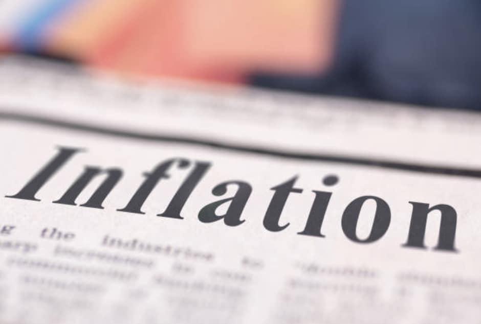 L'impact de l'inflation pour vos finances